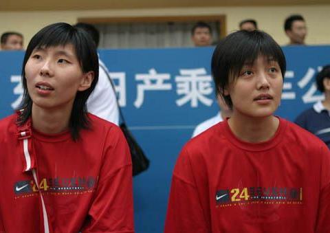 陈楠生活近况 女篮国手退役后嫁给高富帅 婚后有一子相当低调
