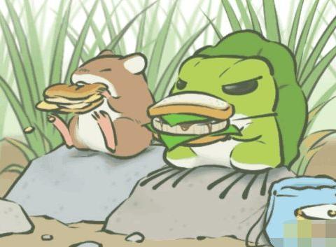 90后女子下河洗衣服,发现现实版旅行的青蛙,结果让她崩溃