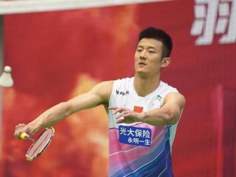汤杯模拟赛!石宇奇缺阵奥运冠军谌龙率队4-1 仅世青赛冠军输一场