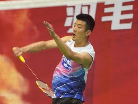 汤杯模拟赛:奥运冠军谌龙2-0横扫开门红 石宇奇缺席他独挑大梁