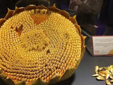 清朝皇帝打赏的金瓜子,到底有什么用的?象征着皇帝的恩宠