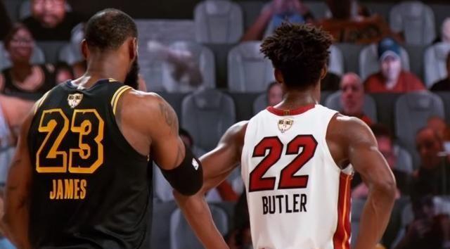 NBA总决赛仅仅只打了两场比赛,但是胜负似乎已经没有任何悬念了