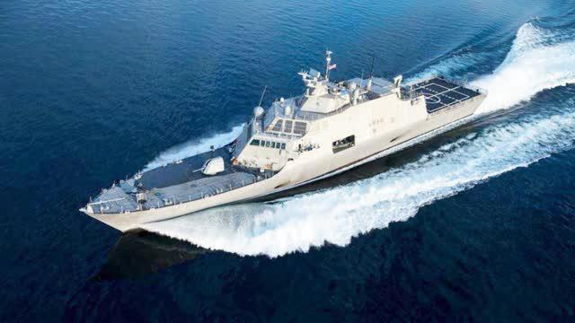 美军三个濒海战斗团全部署太平洋 专家奉劝:若针对南海岛礁