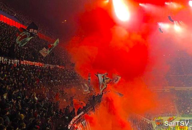 最终凭借莱奥的梅开二度和特奥的一条龙进球,米兰在主场3:0轻松战胜升班马斯佩齐亚