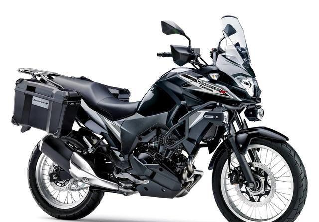 川崎即将发布六款新车,传说中的VERSYS 700、Z400RS会出现吗