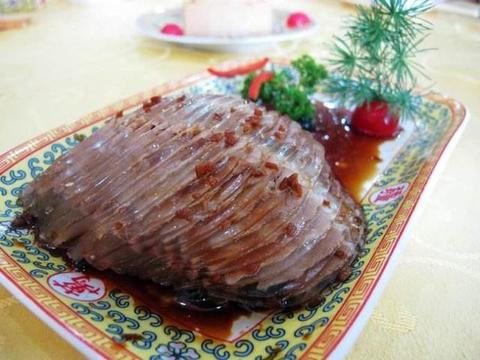 家常菜推荐:水晶肘子,香辣炒蟹,糖烤栗子