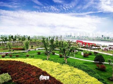 江苏这座县城迎机遇,被长约305.2km的铁路工程选中,将实现发展