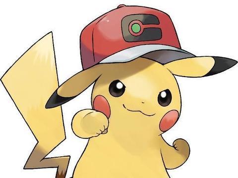 《Pokemon GO》新小智帽子皮卡丘于10月聚焦时刻登场