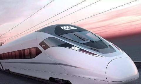 重庆将建的一条高铁,与西安对接,正线307公里