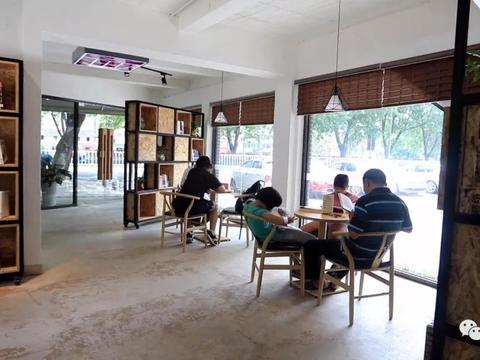"""新罗:公益书店""""趣味阅读""""学习氛围浓厚 """"文化"""