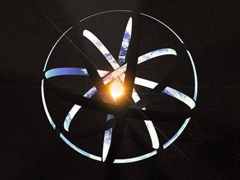 继戴森球之后,科学家打算从黑洞中获取能量,人类能实现吗?
