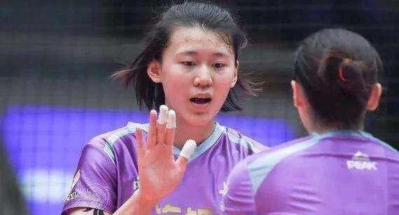 天津女排由李莹莹夺冠 4个弱点可能使其无法进入全运会半决赛 而王乙竹成为关键