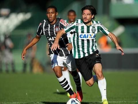 巴西甲赛事,科林蒂安主场强势拿分,横滨水手联赛杯出线势在必行