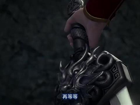 不良人3:李茂贞的所作所为,唤醒圣童,全在不良帅的预料之中