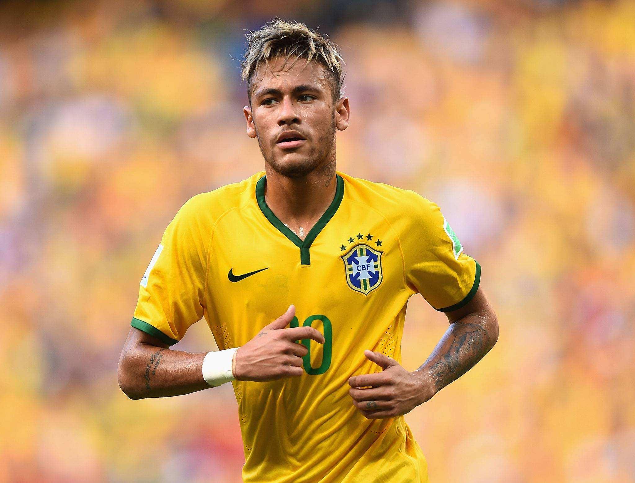 将让内马尔超越梅西和C罗,成为世界足坛赞助费最高的球员。