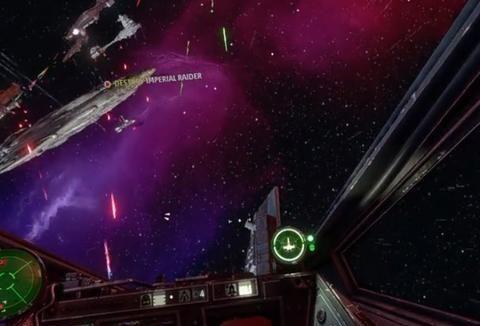 《星球大战:战机中队》多人模式IGN评分7分:战斗虽爽,内容匮乏