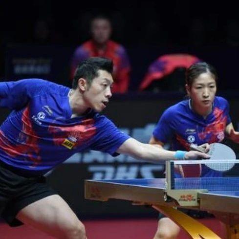 官宣!国际乒联世界巡回赛总决赛再度花落郑州!