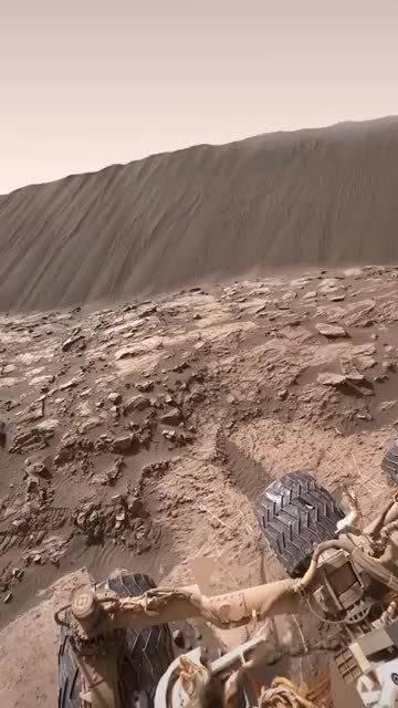 中国首次火星探测任务计划于2020年择机实施……