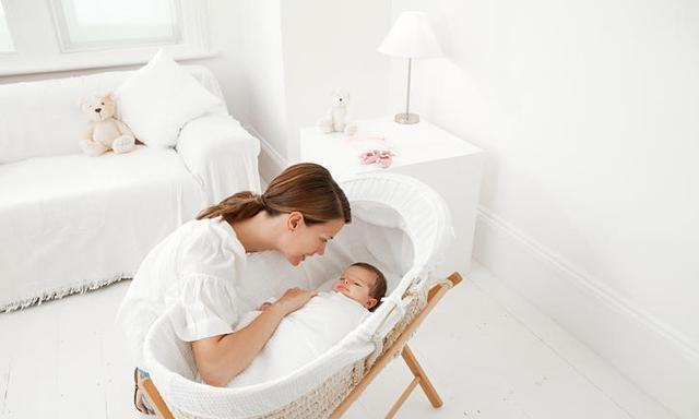 亲友的稀罕,成了宝贝的灾难?月子婴儿被传染导致住院