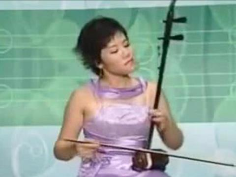 二胡独奏:帕格尼尼第24随想曲(孙凰演奏)