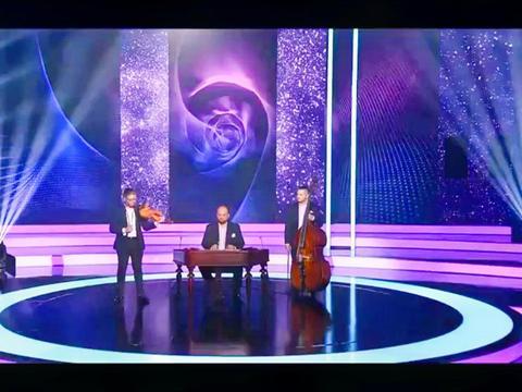 匈牙利室内乐团 - 帕格尼尼第13首随想曲