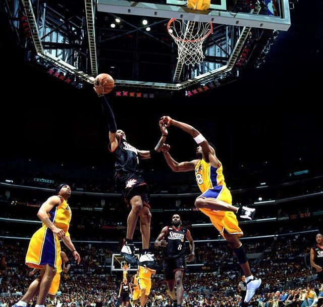 NBA作为全世界第一流的篮球殿堂,在NBA的历史长河中诞生了许多像乔丹