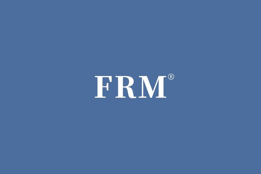【干货】 FRM考试零基础的备考指南