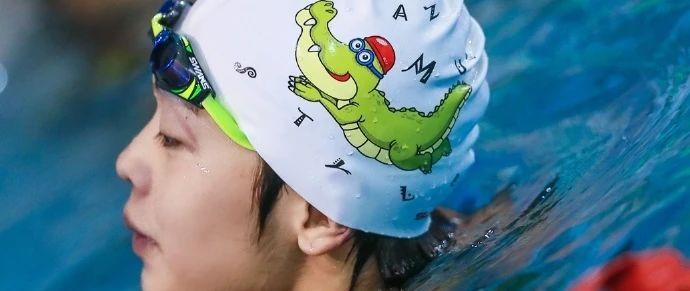 体测游泳夺冠两栖封神 扬子鳄最强却非泳池