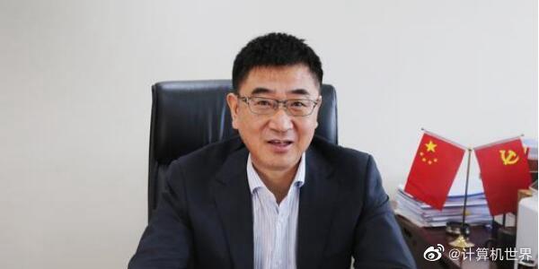 东方金诚党委书记、董事长崔磊:奋斗十五载……