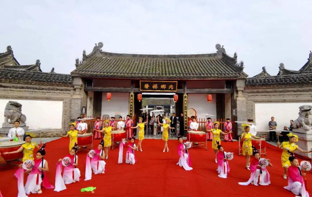 内乡县的国庆节 中秋节 旅游经济增长速