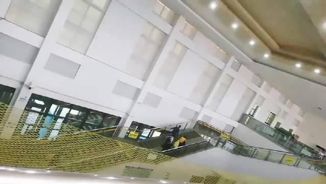 吐槽许昌火车站