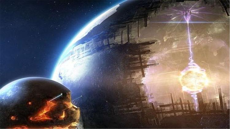 宇宙中存在2级文明?在1840光年外,疑似有人建造戴森球!