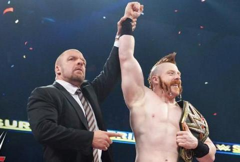 那些曾瞬秒罗曼·雷恩斯,并夺走其冠军头衔的五位WWE巨星!