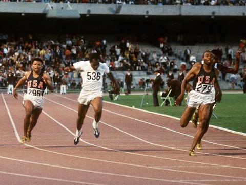 男子100米世界纪录演变:美国牙买加成两大赢家 博尔特吊打全时代