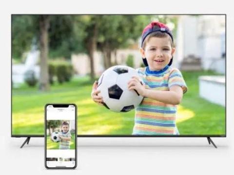 美国电视品牌Vizio  OLED带头降价  会引发降价风吗?