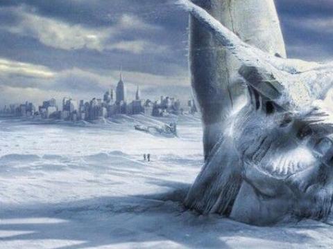 地球会再次进入冰河期吗?若是重现冰河世纪,人类会存活下来吗?
