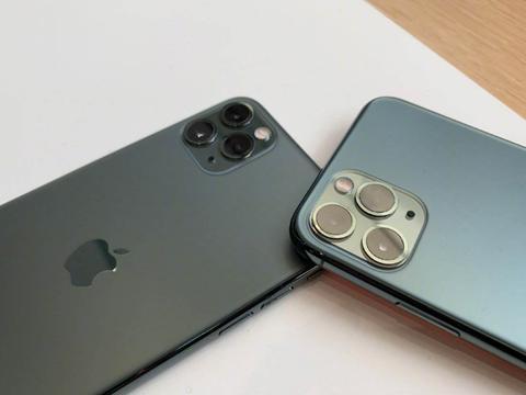"""奇怪!为啥iPhone手机经典的""""静音键"""",从没被国产手机模仿?"""