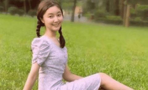 高君雨:还记得曾家喻户晓的点读机女孩吗?如今怎么样了?