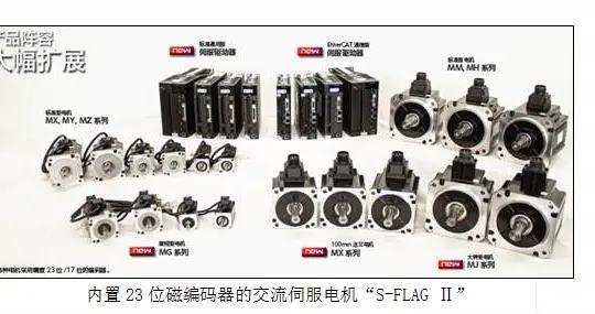 日本电产三协扩大在中国S-FLAGⅡ的销量