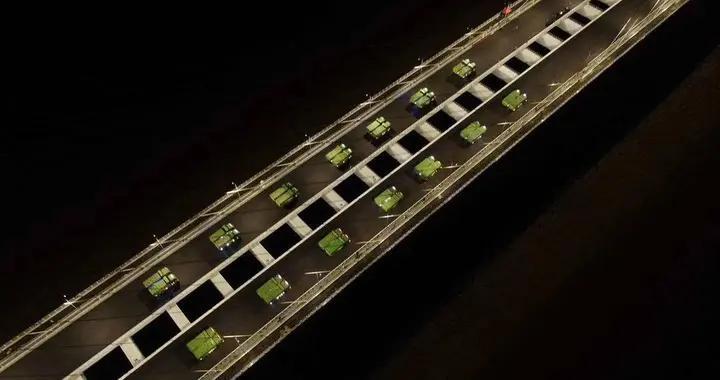 浦仪公路夹江大桥完成荷载试验,年底与五桥同步通车