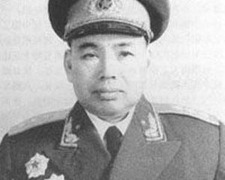 南有许世友,北有郑维山,新县还有另一位成就更大的开国将军