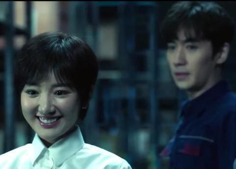 《重启》:吴邪单身这么久,为什么不愿意接受白昊天的爱情?