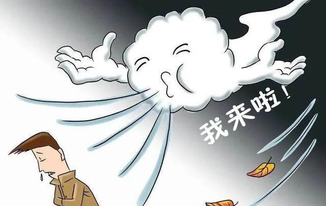 降温8 ~ 12℃!黑龙江这边会有中到大雪!