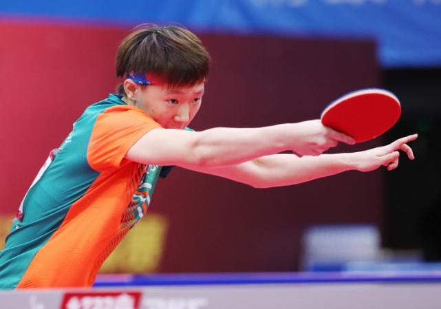 3-4后又0-4!国乒世界冠军再次错失良机,李隼的评价确实没错