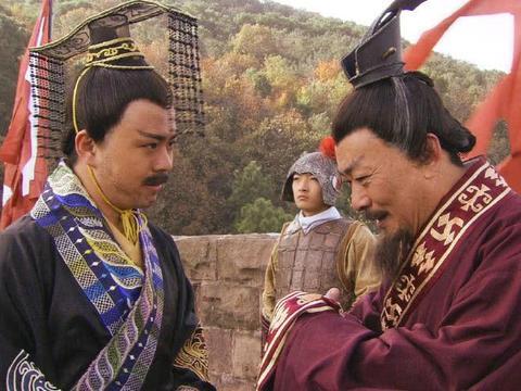 楚庄王:头顶的草原,换来君王的典范和楚国的霸业