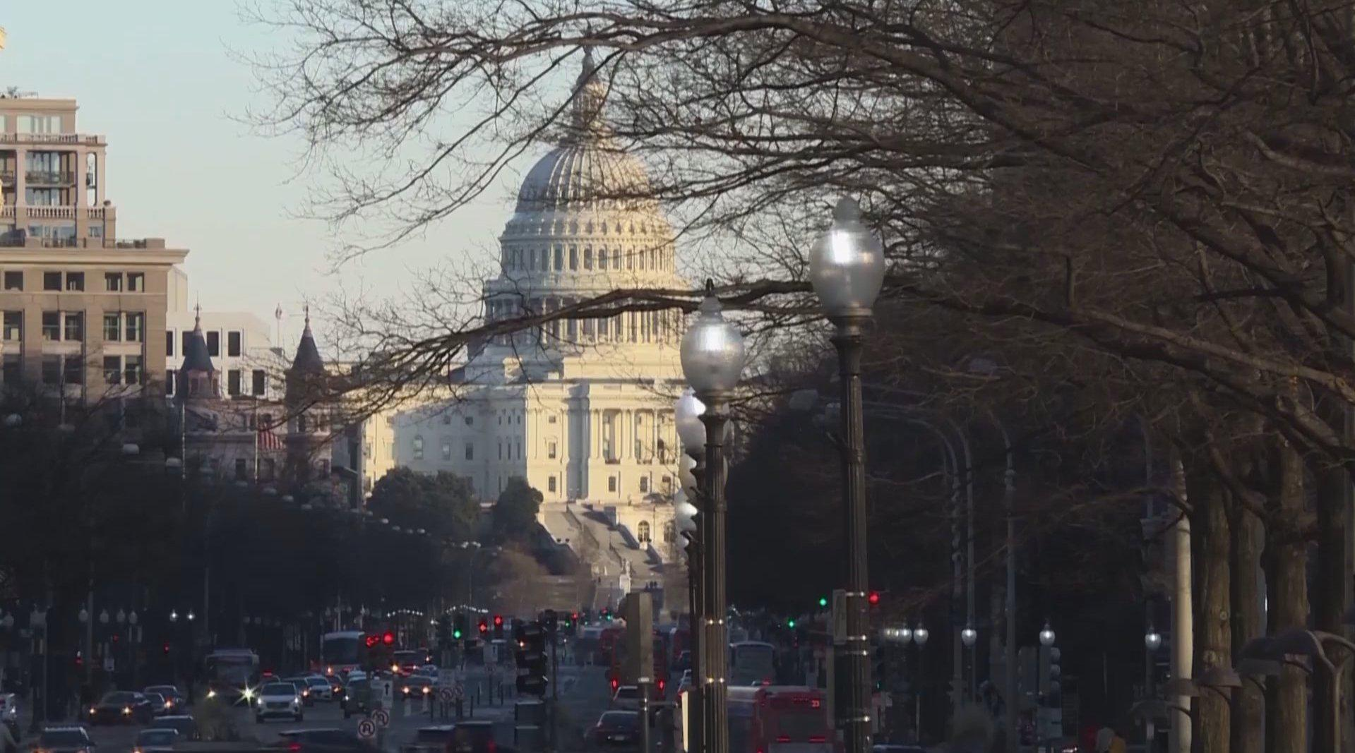 美众院议长拟引宪法撤特朗普行政职权