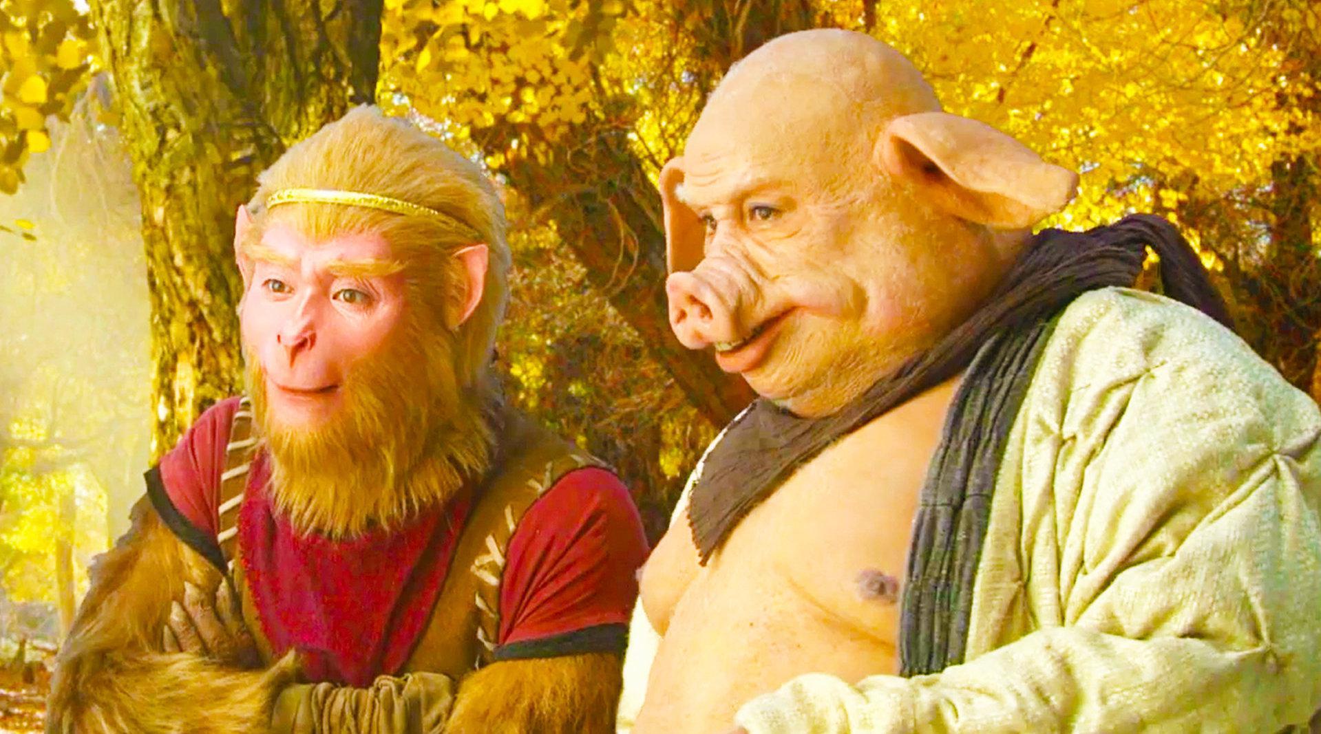 为何乌巢禅师认识猪八戒,却不知孙悟空?他推算的结果为何错了?