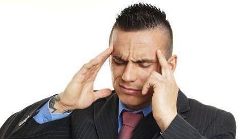 来访者说自己产生莫名其妙的紧张情绪,怎么办?有三点经验分享