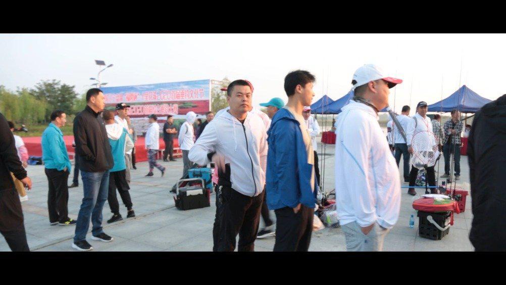 """中国·盘锦·兴隆台""""福隆杯""""十里花溪2020首届垂钓文化节精彩回顾"""