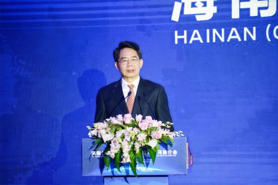 ub8娱乐网址:海南(长江)清洁能源产业园在上海吸引并推广精彩视频排名